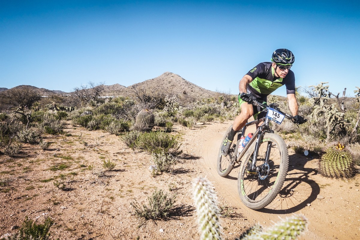 24 Hours in the Old Pueblo | 4th Place Solo Male Singlespeed