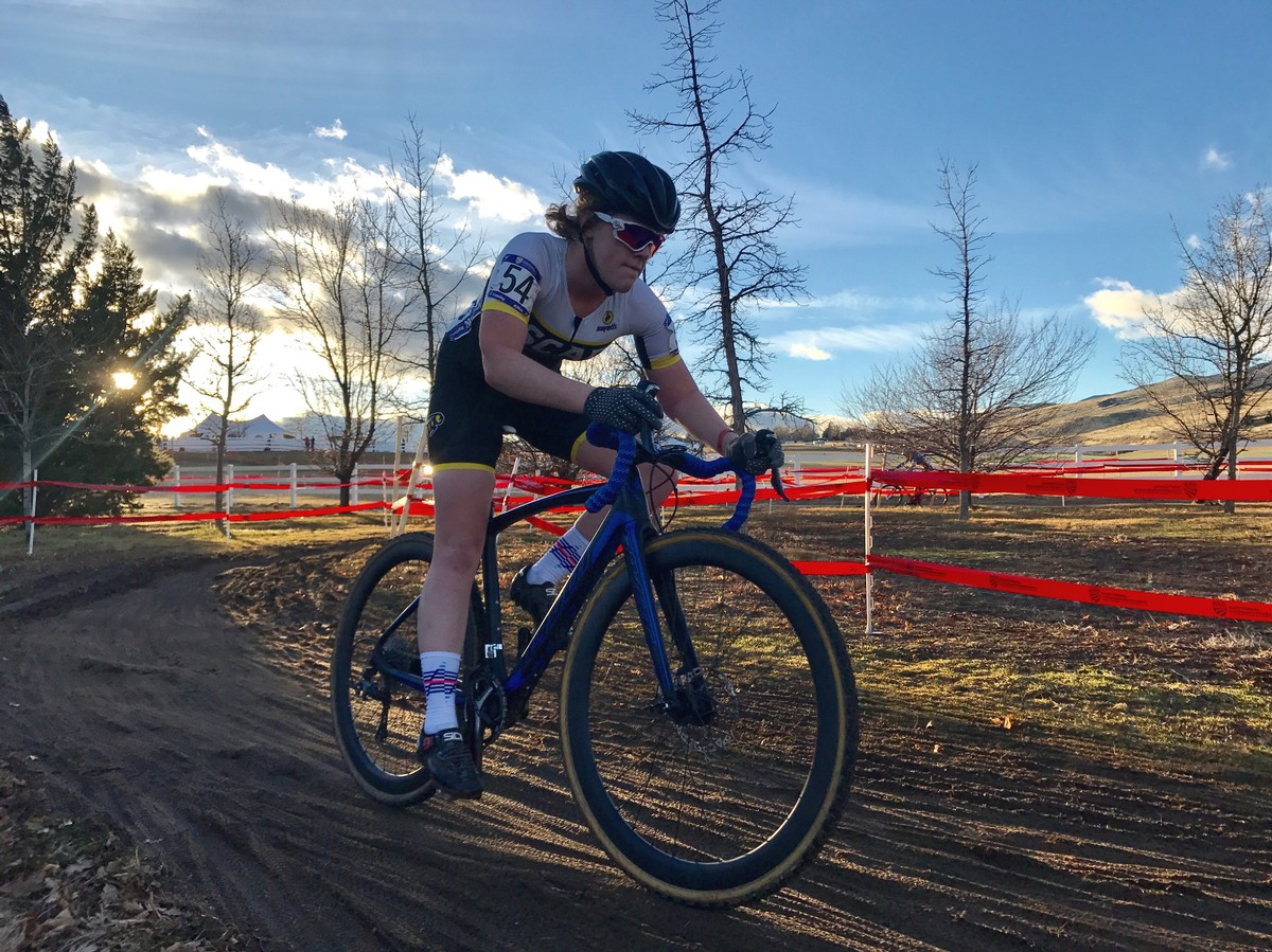 2017 Cyclocross Colligate National Championships
