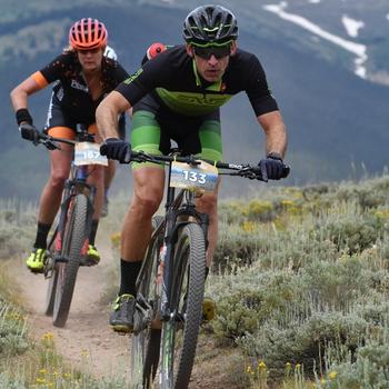 Leadville Stage Race