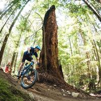 2017 BC Bike Race Day 5