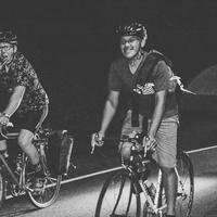 A race/community ride that last for 24 hours. one of the highlights of having a huge cycling community.