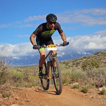 6 Hours in the Frog Hollow, Solo Singlespeed